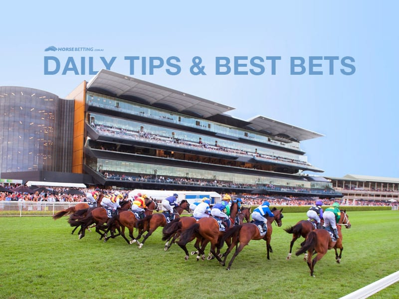 Daily tips and best bets for Randwick