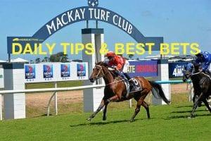 Mackay best bets