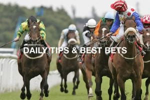 Today's horse racing tips & best bets | April 22, 2021