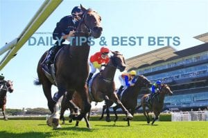 Randwick betting preview