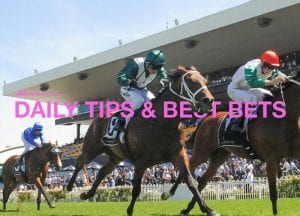 Today's horse racing tips & best bets | April 3, 2021
