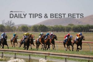 Today's horse racing tips & best bets | April 18, 2021