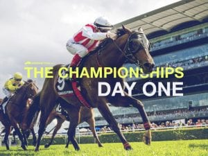 The Championships - Randwick tips for Day 1