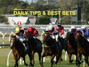 Today's horse racing tips & best bets   May 18, 2021