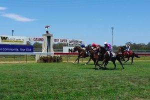 Casino Racecourse