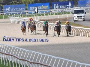 Today's horse racing tips & best bets   May 17, 2021