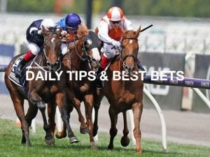 Today's horse racing tips & best bets | May 21, 2021