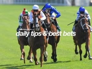 Today's horse racing tips & best bets   May 26, 2021