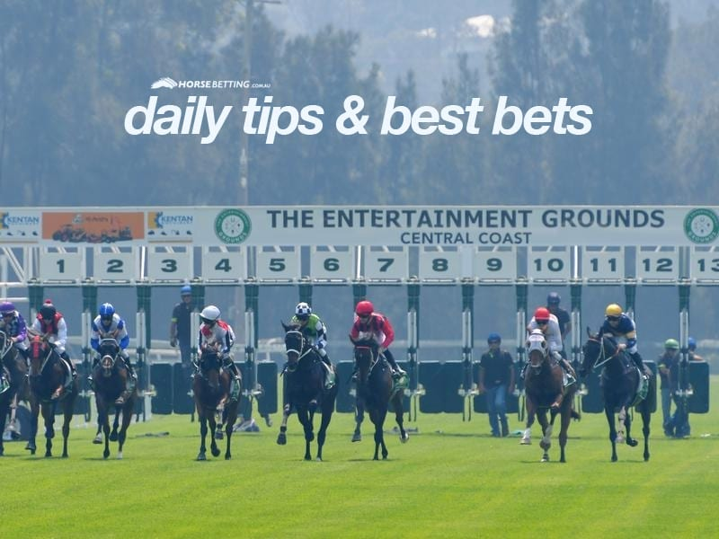 Daily Racing Tips