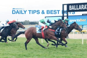 Ballarat betting tips, best odds & quaddie picks | Monday, 17/05