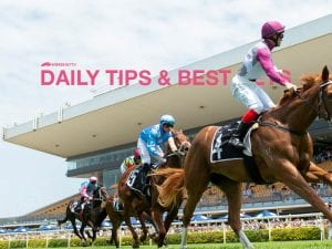 Today's horse racing tips & best bets | May 22, 2021