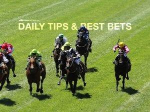 Sandown Hillside best bets & quaddie tips | Wednesday, July 7