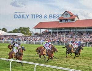 Today's horse racing tips & best bets | May 7, 2021