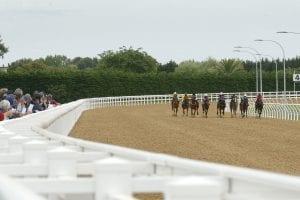 Cambridge Jockey Club