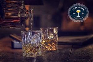 Scotch whisky - Glenfiddich