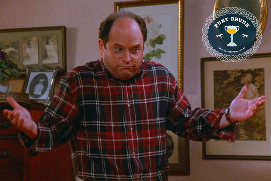 George Costanza - Seinfeld
