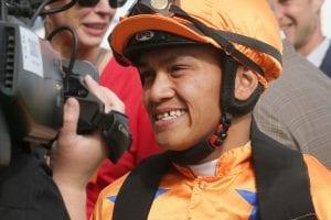 Joe Kamaruddin