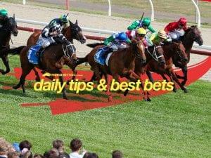 Today's horse racing tips & best bets | June 10, 2021