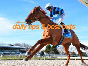 Today's horse racing tips & best bets   June 15, 2021