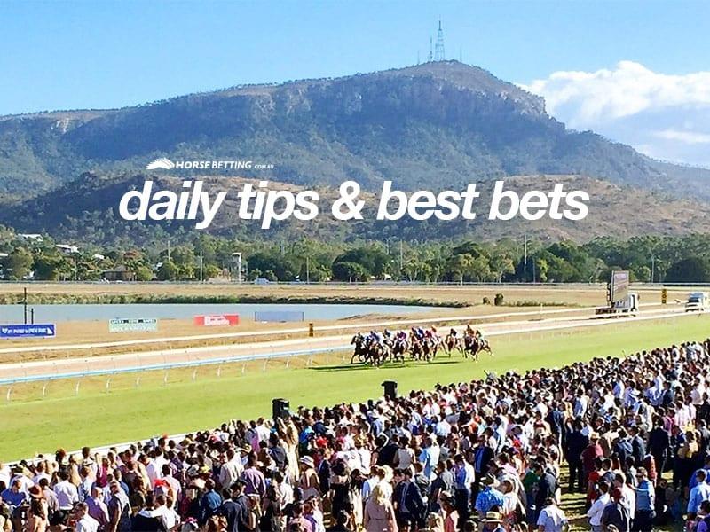 Townsville racing news
