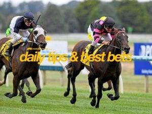 Today's horse racing tips & best bets   July 20, 2021