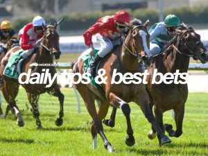 Today's horse racing tips & best bets   July 22, 2021