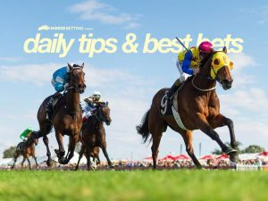 Today's horse racing tips & best bets | July 23, 2021
