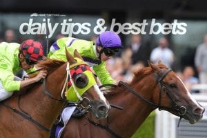 Today's horse racing tips & best bets | July 8, 2021