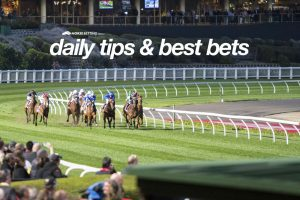 Today's horse racing tips & best bets   July 31, 2021