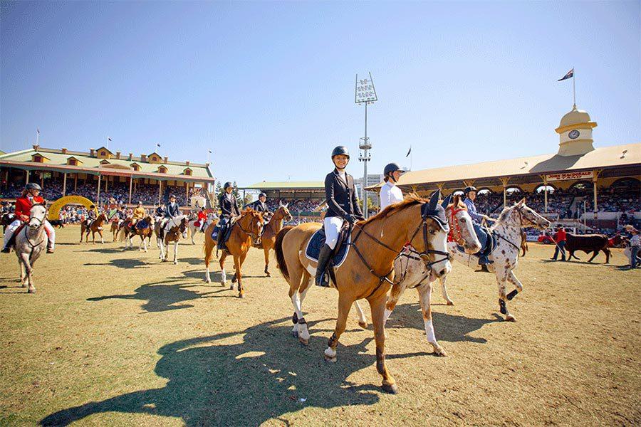 Royal Queensland Show
