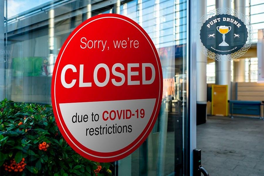 COVID-19 lockdown restrictions