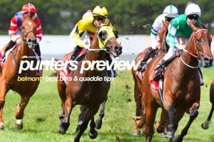 Belmont racing tips, best bets & quaddie | Saturday, July 31