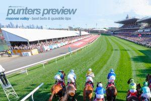 Moonee Valley racing tips & best odds | Saturday, July 31