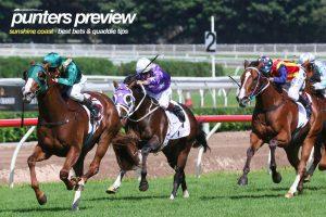 Sunshine Coast tips, value bets & quaddie picks | Sunday, 29/8/21
