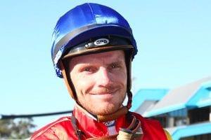 Queensland jockey Ryan Wiggins