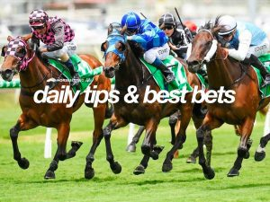 Today's horse racing tips & best bets | August 13, 2021