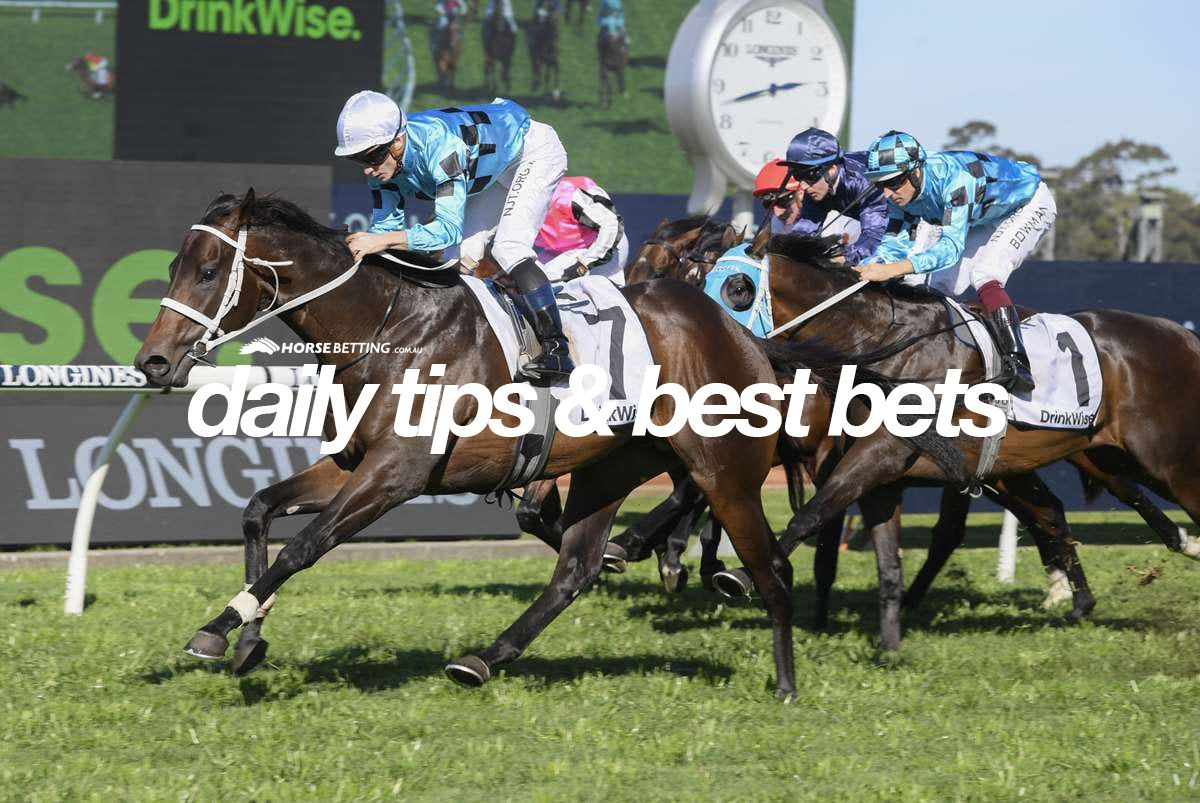 Horse racing tips and form