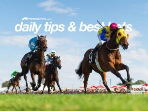 Today's horse racing tips & best bets | August 5, 2021