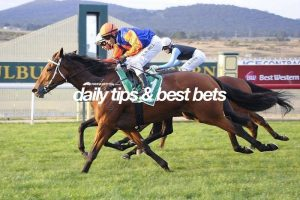 Today's horse racing tips & best bets | August 9, 2021