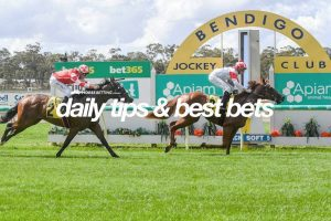 Today's horse racing tips & best bets | August 8, 2021