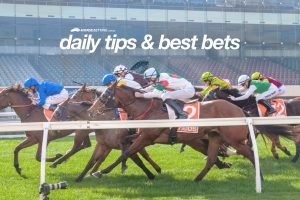Today's horse racing tips & best bets   August 14, 2021