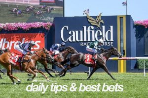 Today's horse racing tips & best bets | October 9, 2021
