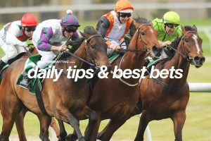 Today's horse racing tips & best bets   August 15, 2021