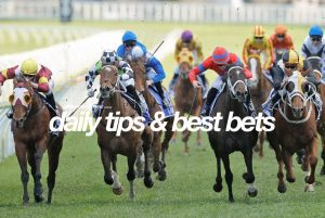 Today's horse racing tips & best bets | August 21, 2021