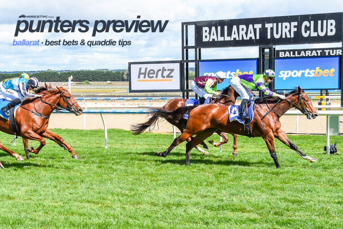 Ballarat preview