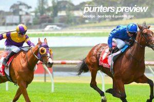 Bendigo racing tips, top odds & quaddie | Wednesday, September 15