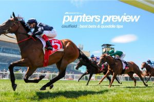 Caulfield Cup Day tips, value bets & quaddie picks | October 16