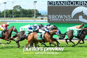 Cranbourne racing tips & best value bets | Sunday, August 15