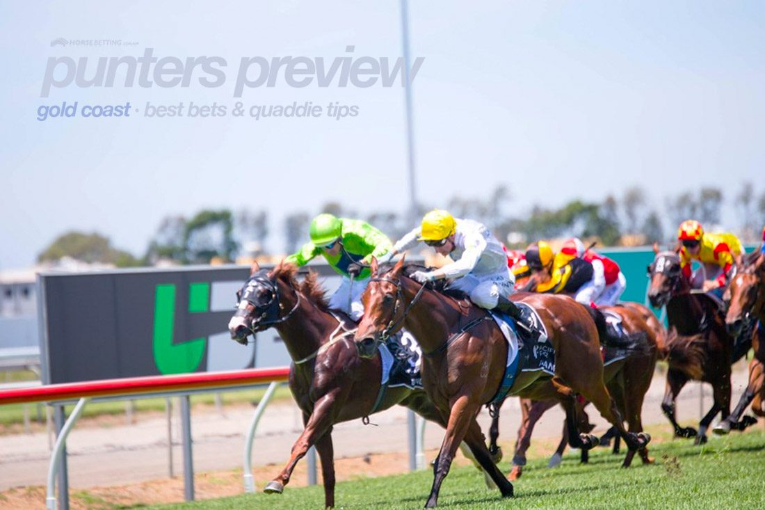 Gold Coast preview
