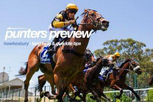 Hawkesbury betting tips